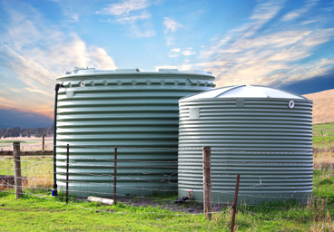 Aquarius Water Tanks
